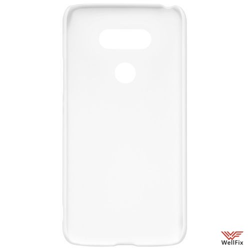 Чехол LG G5 H845 белый (Nillkin, пластик) - 2