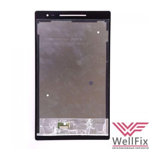 Дисплей Asus ZenPad 8.0 (Z380KL) с тачскрином черный - 1