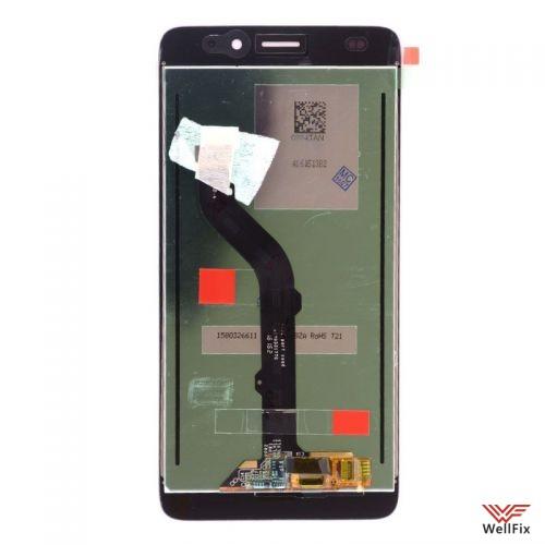 Дисплей Huawei Honor 5c с тачскрином черный - 2
