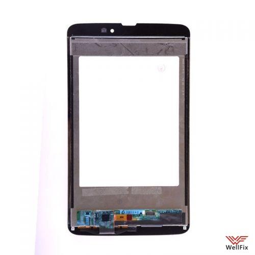 Дисплей LG G Pad 8.3 V500 с тачскрином белый - 1