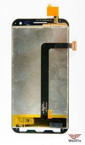 Дисплей Zopo ZP999 с тачскрином - 1