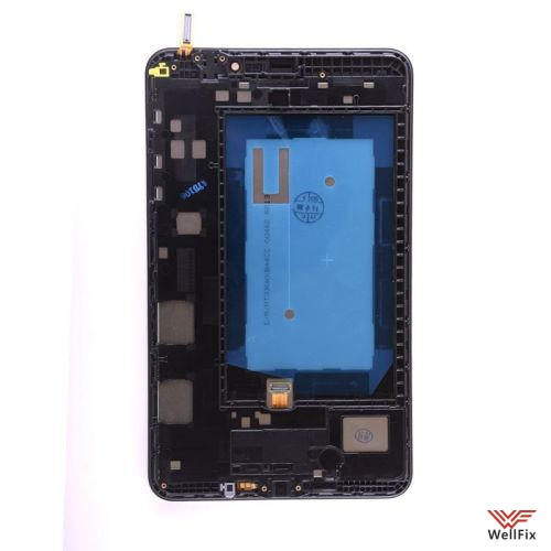 Дисплей Samsung Galaxy Tab 4 8.0 SM-T330 с тачскрином белый - 1