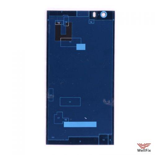 Крышка аккумулятора ZTE Star 1 черная - 1