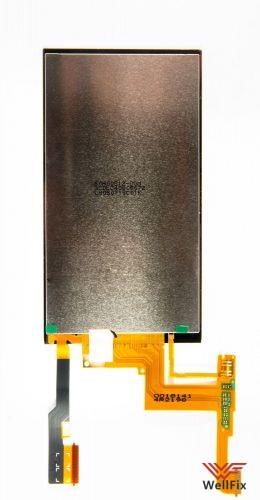 Дисплей HTC One M8 с тачскрином - 1