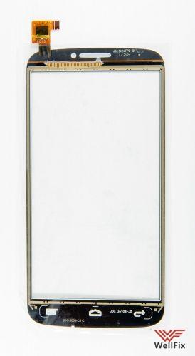 Тачскрин Alcatel POP C7 7041D белый - 1