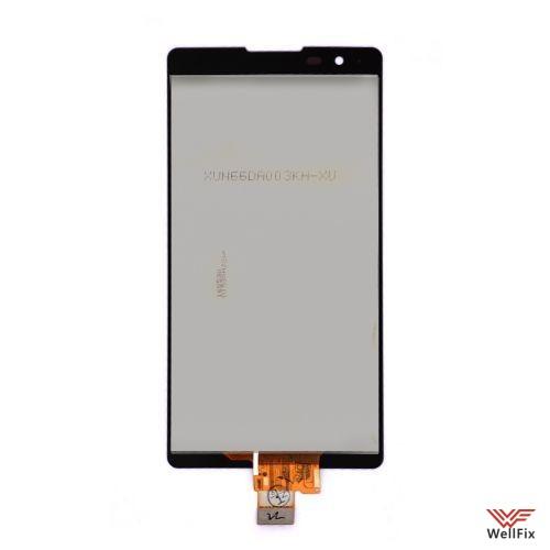 Дисплей LG X Power K220DS с тачскрином - 1