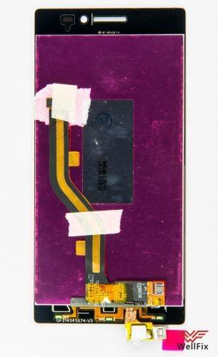 Дисплей Lenovo Vibe X2 с тачскрином - 1
