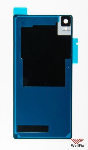 Крышка аккумулятора Sony Xperia Z3 D6603 белая - 1