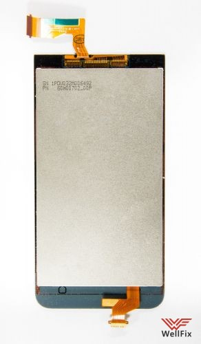 Дисплей HTC Desire 300 с тачскрином - 1