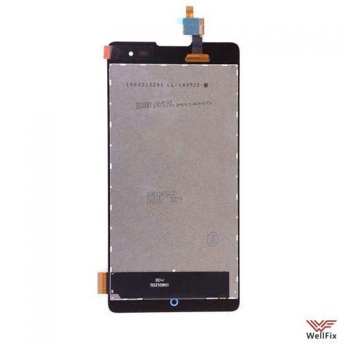 Дисплей ZTE V5 Max с тачскрином - 1