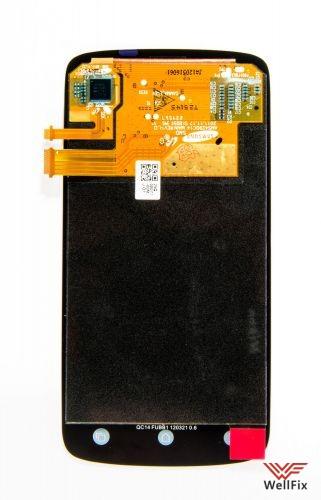 Дисплей HTC One S Z520e с тачскрином - 1