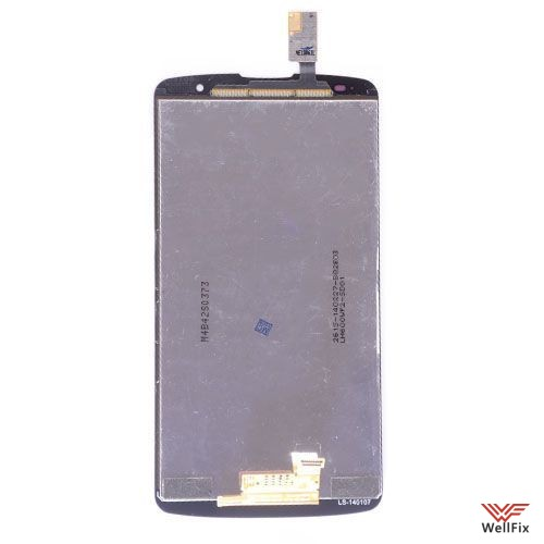 Дисплей LG G Pro 2 D838 с тачскрином черный - 1