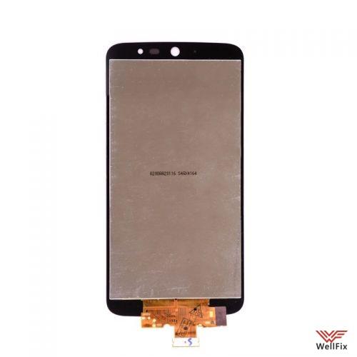 Дисплей LG AKA с тачскрином - 1