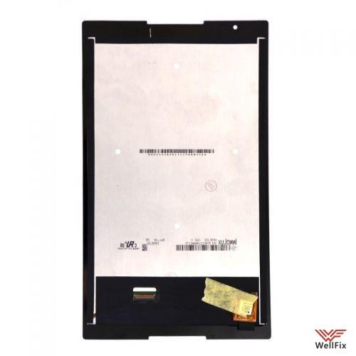 Дисплей Lenovo TAB S8-50L с тачскрином - 1