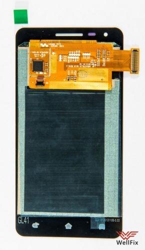 Дисплей OPPO Finder X907 с тачскрином - 1