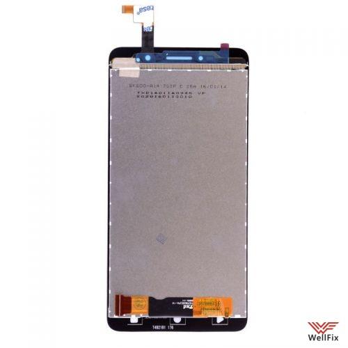 Дисплей Alcatel PIXI4(6) 8050D с тачскрином - 1
