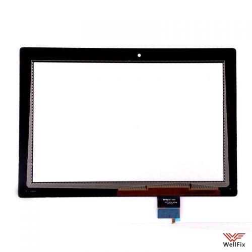 Тачскрин Acer Iconia Tab A3-A30 черный - 1