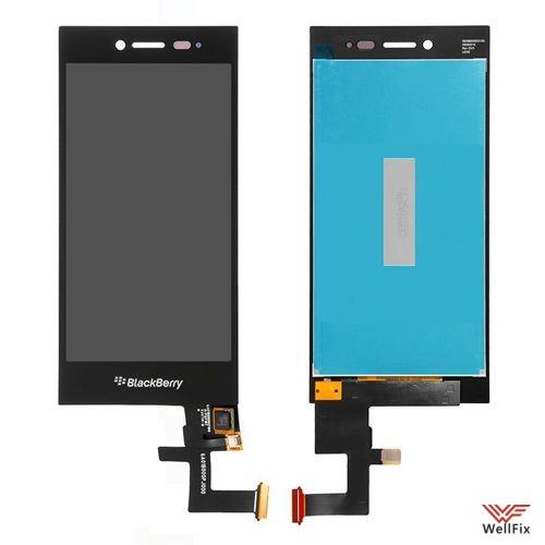 Дисплей BlackBerry Leap с тачскрином - 982