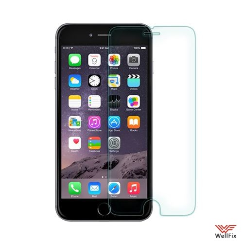 Стекло защитное Apple iPhone 6 Plus, 6s Plus (Nillkin Amazing H) - 1555