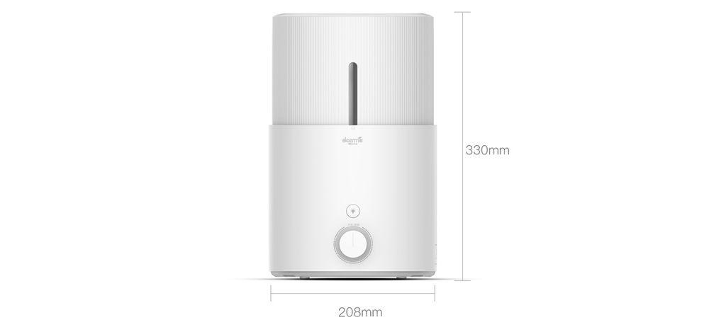 Фото Увлажнитель воздуха Xiaomi Deerma Air Humidifier DEM-SJS600 - 1