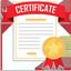 Сертификат T-Phox