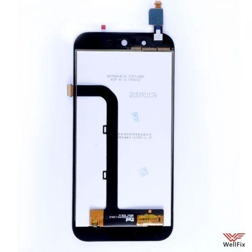 Дисплей Asus ZenFone Live G500 с тачскрином - 1