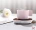 Изображение 1 Подставка для подогрева чашек Xiaomi Sanjie Heating Coaster B1