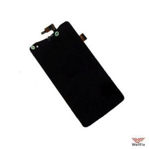 Дисплей Acer Liquid S1 Duo с тачскрином