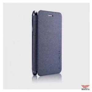 Изображение Чехол-книжка для iPhone 6, 6s черный (Nillkin)