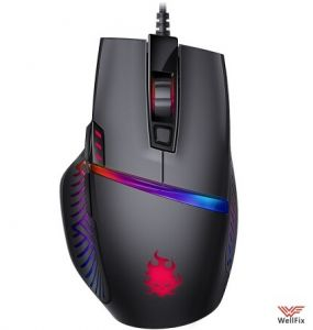 Изображение Мышка Xiaomi Mijia Blasoul Y720 Wired Gaming Mouse