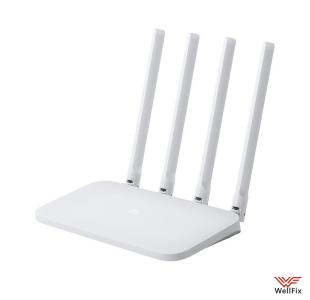 Изображение Маршрутизатор Xiaomi Mi WiFi Router 4C