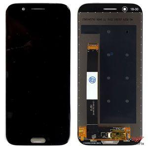 Изображение Дисплей Xiaomi Black Shark в сборе черный