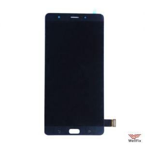 Изображение Дисплей Asus ZenFone 3 ZU680KL в сборе синий