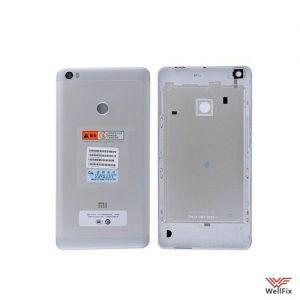 Изображение Задняя крышка Xiaomi Mi Max белая