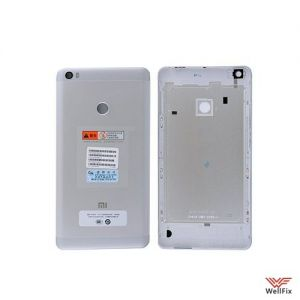 Крышка аккумулятора Xiaomi Mi Max белая