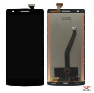 Дисплей OnePlus One с тачскрином