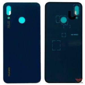 Изображение Задняя крышка Huawei P20 Lite синяя