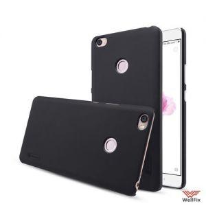 Чехол Xiaomi Mi Max черный (Nillkin, пластик)