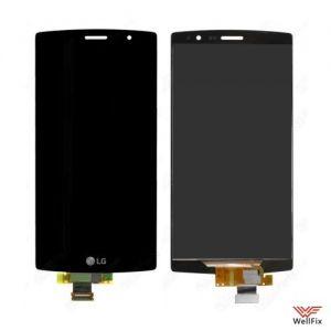 Дисплей LG G4s H736 с тачскрином