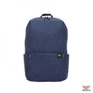Изображение Рюкзак Xiaomi Mi Colorful Small Backpack синий
