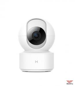 Изображение Поворотная IP камера Xiaomi Xiaobai Smart Camera CMSXJ16A