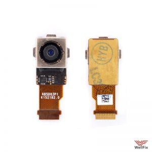 Камера Xiaomi Mi Note задняя