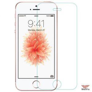 Стекло защитное Apple iPhone 5, 5s, 5se (Nillkin Amazing H)