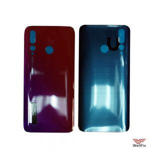 Изображение Задняя крышка Huawei Nova 4 красная