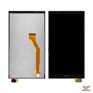 Дисплей HTC Desire 816 с тачскрином