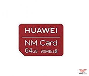 Изображение Карта памяти nano SD Huawei NM Card 64Gb
