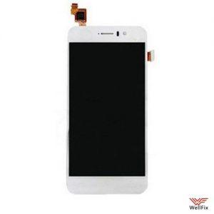 Изображение Дисплей Zopo ZP980 в сборе белый