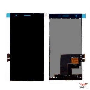 Дисплей ZTE Blade Vec 4G с тачскрином