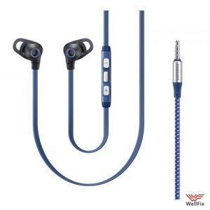 Изображение Наушники Samsung Rectangle Design EO-IA510 синие