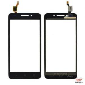 Тачскрин Huawei Honor 4 Play (G620S) черный